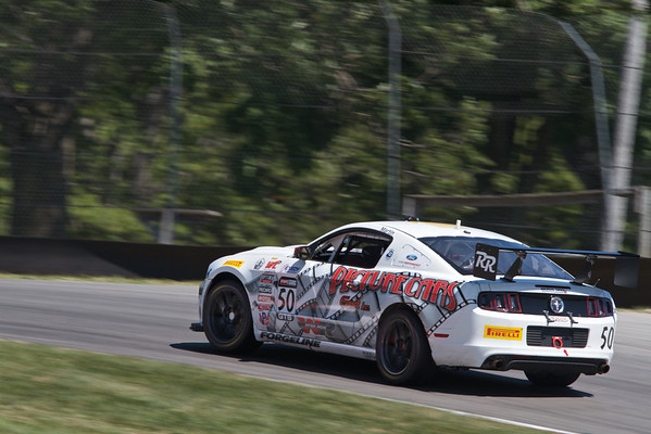 Rehagen Racing - Mid-Ohio 2015