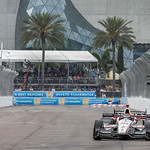 AUTO: MAR 12 IndyCar - Firestone Grand Prix of St Petersburg