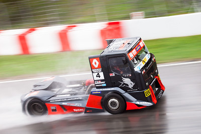 Renault Sport Truck