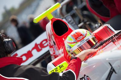 Robin FRIJNS, Formula Renault 3.5