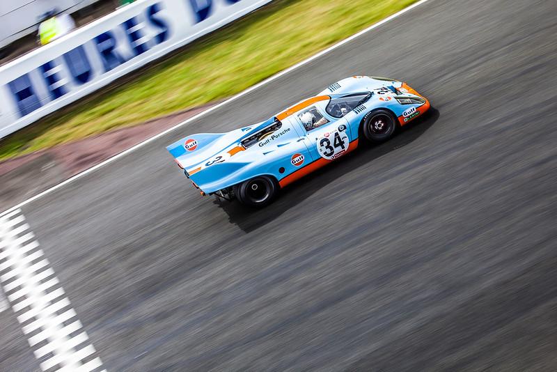 Gulf Porsche 917 (1971)
