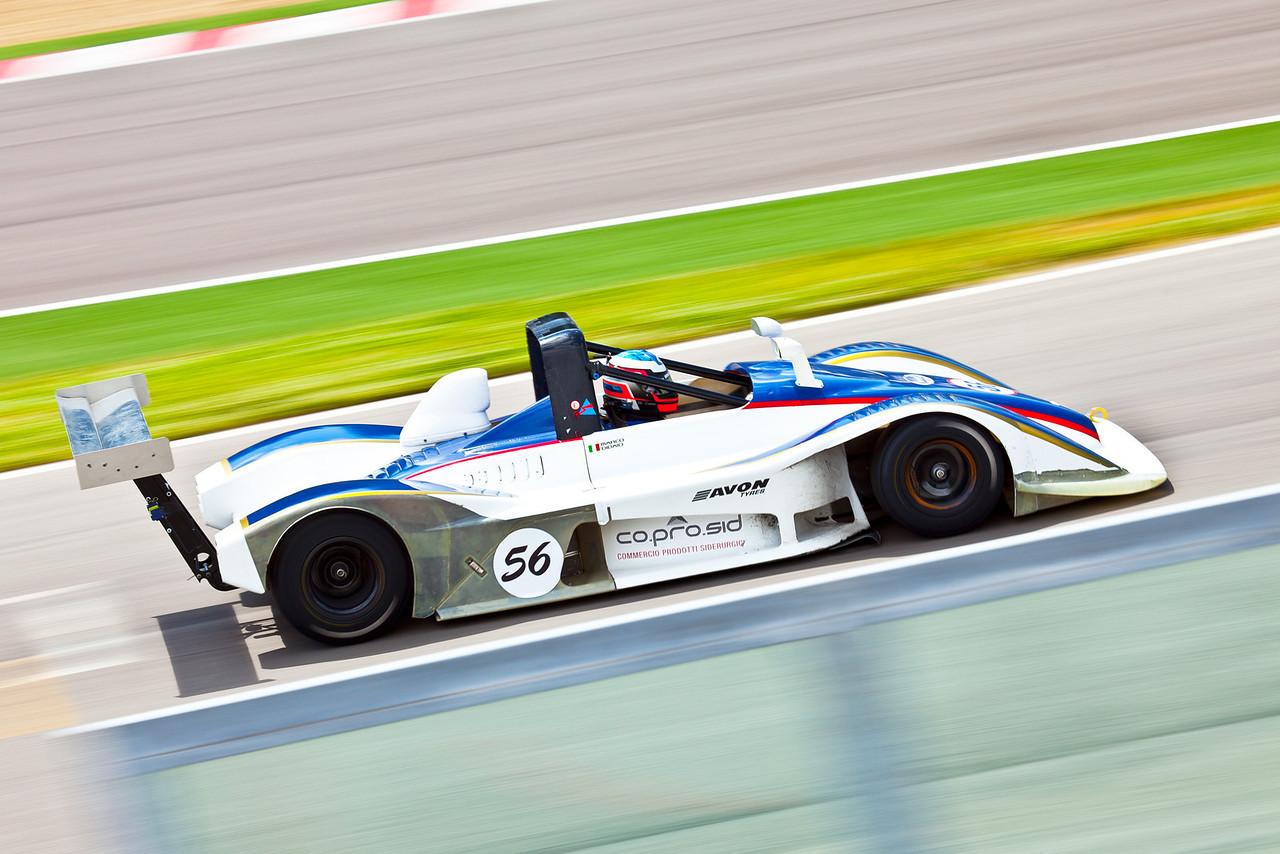 Marco Didaio, Italian Prototipi Championship