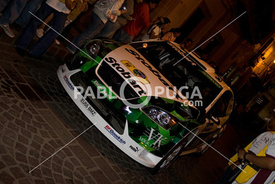 ARRANCADA RALLY MEXICO