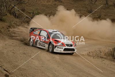 WRC CORONA RALLY MEXICO