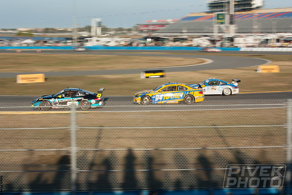 2012 Rolex 24 Hours of Daytona