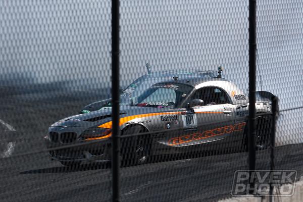 Formula Drift 2012 - Throwdown