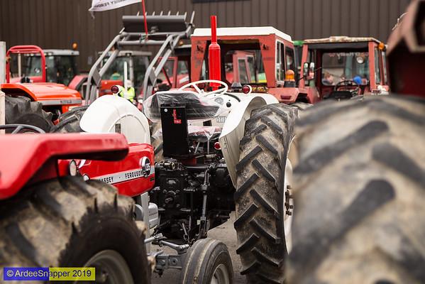 2014 Drumcar  Tractor Run