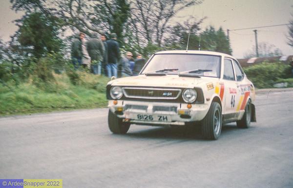 1990 ALMC Single Stage Rally