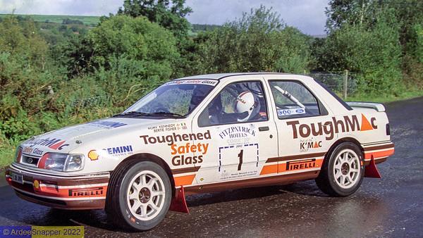 1991 Cork 20 Rally