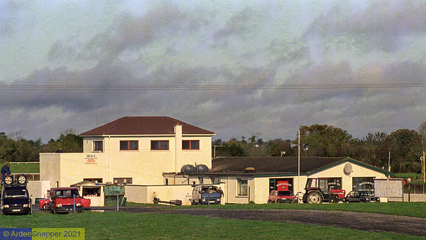 1991 MEC Rallysprint - Mondello Park