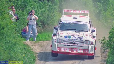 1992 Cavan Stages Rally