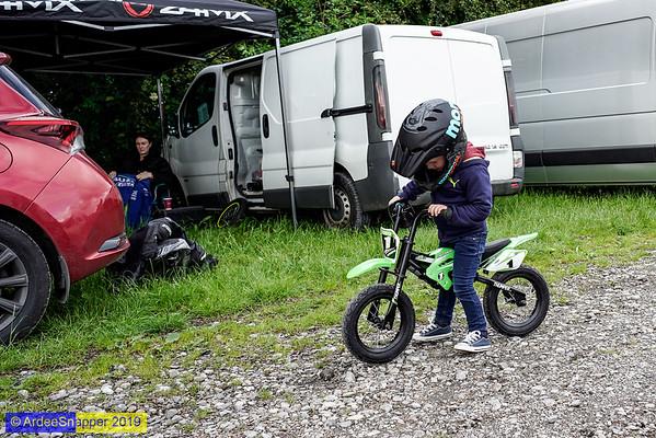 08/06/19 - Irish Minibike Championship Round 5