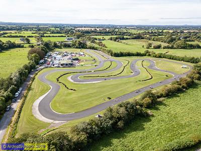 14/09/19 - Irish Minibike Championship Round 7