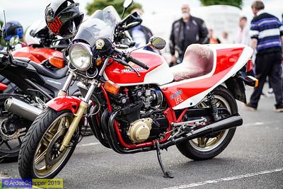 Motorbike Shows