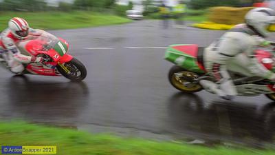 1991 Road Racing