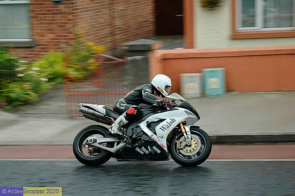 2007 Dundalk Road Races