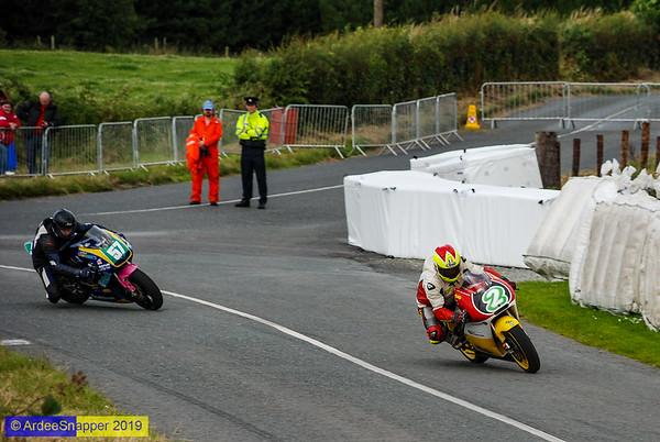 2009 Kells Road Races