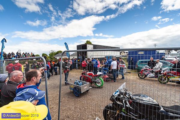 2015 Kells Road Races