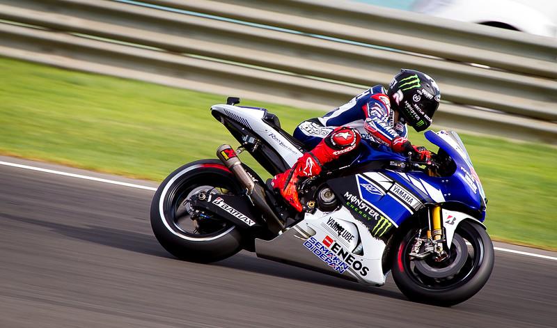MotoGp Cheste 2013 - Marquez campeón del mundo