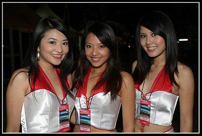 20060826 - Petronas PRIMAX 3 Merdeka Millennium Endurance 2006
