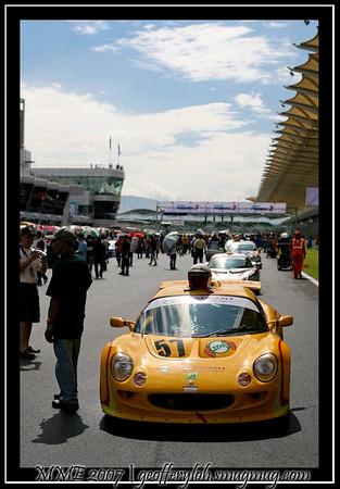 20070825 - Merdeka Millenium Endurance Race