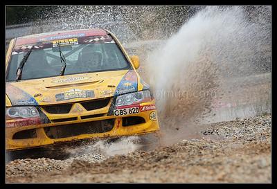 20090411 - Malaysian Rally Championship Round 1 (Cyberjaya)