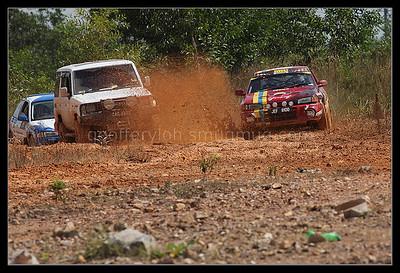 20090412 - Malaysian Rally Championship Round 1 (Cyberjaya)