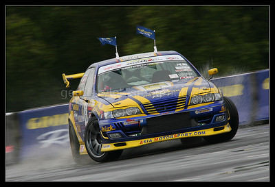 20091220 - Formula Drift Malaysia