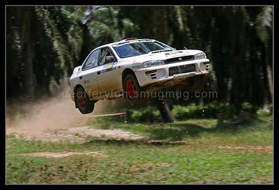20120303 - Malaysian Rally Championship, Perak