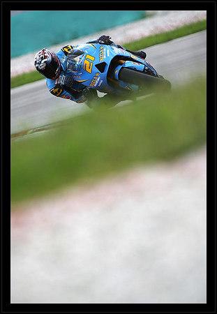 20070122 - MotoGP Pre 2007 Season Testing