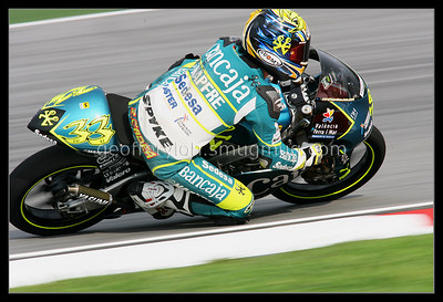 20081018 - MotoGP - Qualifying