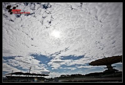 20110201 - MotoGP Testing