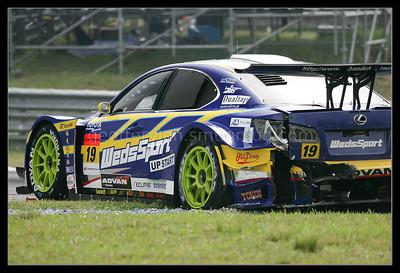 20080622 - Super GT Round 4 2008 Season - Race Day