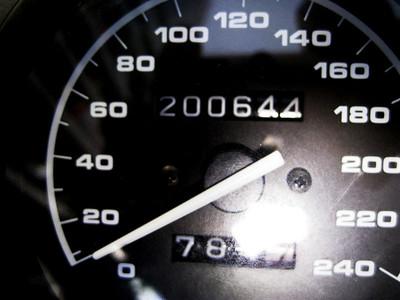 1785 km fatti...