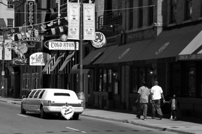 Detroit | Greektown | Wayne County