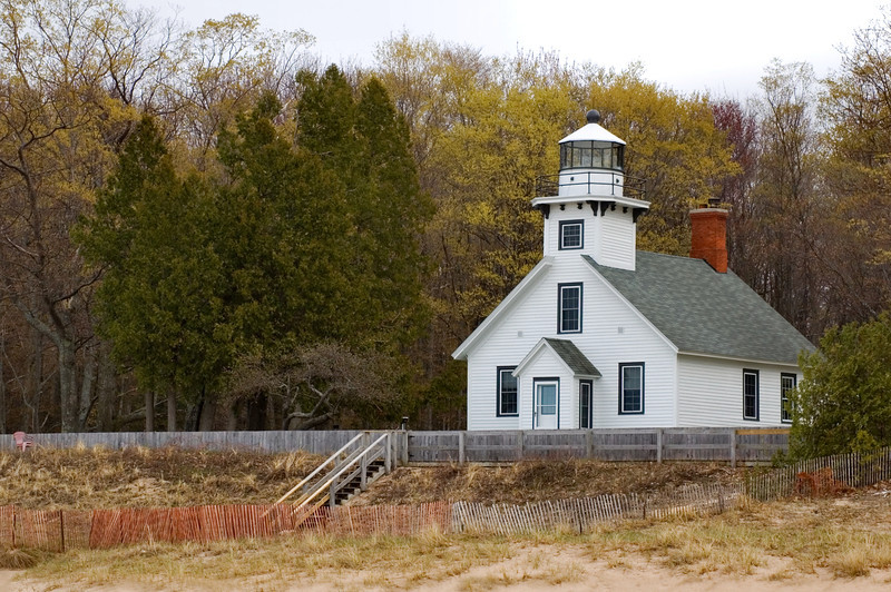 """<br> <br> Old Mission Point Lighthouse <br> <br> buy:<a href=""""http://www.istockphoto.com/stock-photo-6249455-old-mission-point-light.php"""" > digital download</a>"""