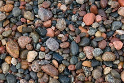 Lake Superior Pebbles   buy: digital download