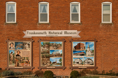 Frankenmuth Historical Museum