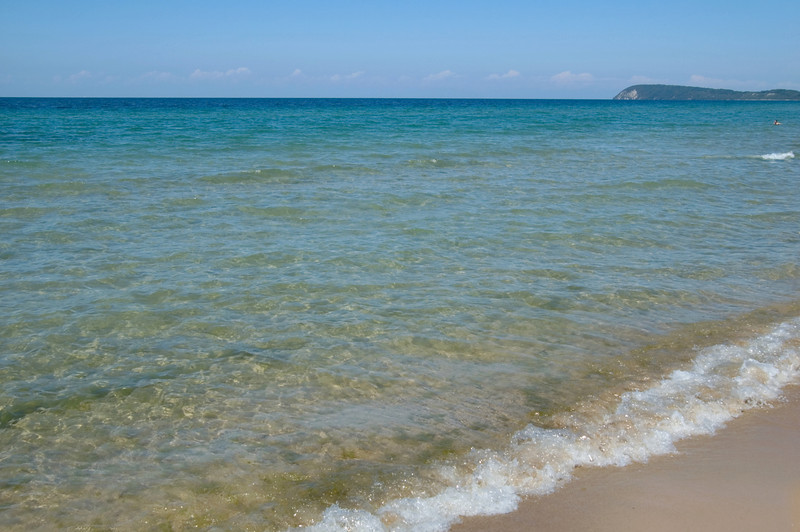 """<br> <br> Lake Michigan at Good Harbor Bay <br> <br> buy:<a href=""""http://www.istockphoto.com/stock-photo-2998638-clear-water.php"""" > digital download</a>"""