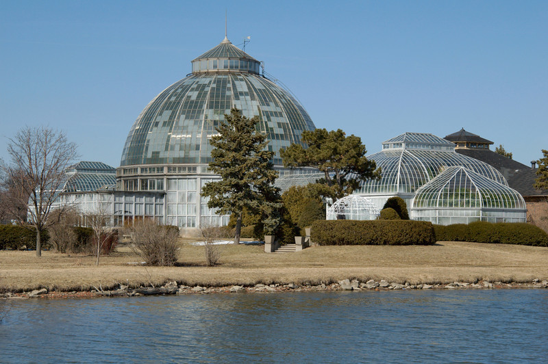 """<br> <br> Anna Scripps Whitcomb Conservatory on Belle Isle <br> <br> buy:<a href=""""http://www.istockphoto.com/stock-photo-5918454-belle-isle-conservatory.php"""" > digital download</a>"""