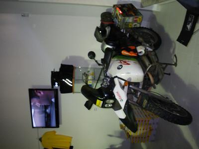 Lançamento Motoxplorers Batalha
