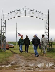 Memorial Day May 30, 2011.