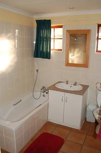 Chalet - Bathroom