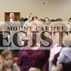 Marcus Smith/The Register<br /> <br /> Congregants worship God at Gospel Kingdom's youth revival Dec. 29, 2015. This is an annual event, with this being the 28th year, for high school and college students during the holiday break. It is done Dec. 27 - 29 and attracts worshipers from other states.