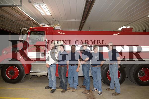 Keensburg Fire Department
