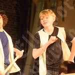 Middle School Hamlet