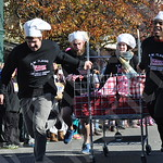 2014 Bed Races
