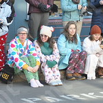 2017 Bed Races