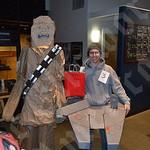 Star Wars Parade 2017