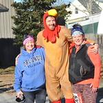 2017 Thanksgiving Day Turkey Trot 5K